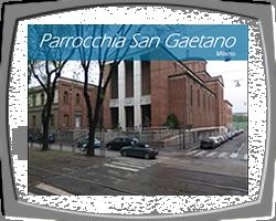Parrocchia San Gaetano