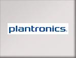 Tra le marche trattate da PR Informatica: Plantronics