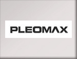 Tra le marche trattate da PR Informatica: Pleomax