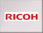 Tra le marche trattate da PR Informatica: Ricoh