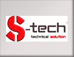 Tra le marche trattate da PR Informatica: S-Tech