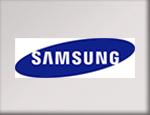 Tra le marche trattate da PR Informatica: Samsung