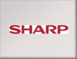 Tra le marche trattate da PR Informatica: Sharp