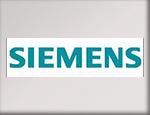 Tra le marche trattate da PR Informatica: Siemens