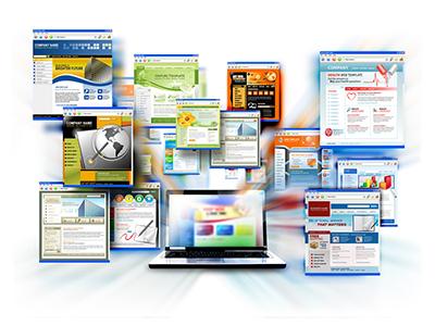 PR Informatica: Realizzazione Siti Web