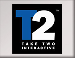 Tra le Marche trattate da PR Informatica: Take Two Interactive