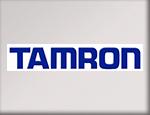 Tra le marche trattate da PR Informatica: Tamron