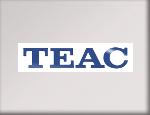 Tra le marche trattate da PR Informatica: Teac