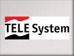Tra le marche trattate da PR Informatica: Telesystem