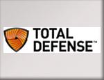 Tra i Marchi trattati da PR Informatica: Total Defense