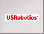 Tra le marche trattate da PR Informatica: US Robotics