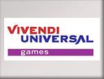 Tra le Marche trattate da PR Informatica: Vivendi Universal Games
