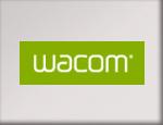 Tra le marche trattate da PR Informatica: Wacom