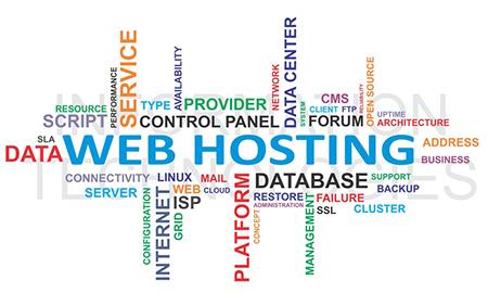 PR Informatica: Web Hosting