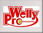 Tra le marche trattate da PR Informatica: Welly Pro