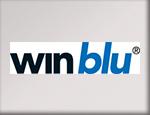 Tra le marche trattate da PR Informatica: WinBlu