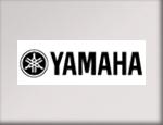 Tra le marche trattate da PR Informatica: Yamaha