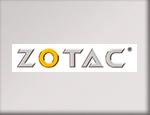 Tra le marche trattate da PR Informatica: Zotac